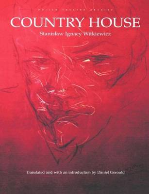 Country House: Polish Theatre Archive