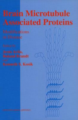 Brain Microtuble Associated Proteins: Modifications in Disease
