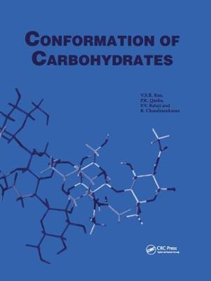 Conformation of Carbohydrates