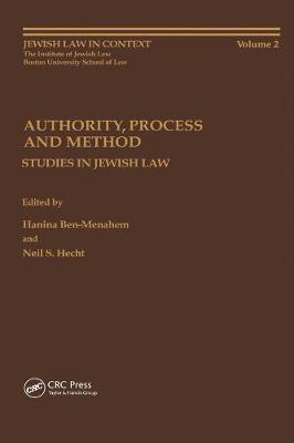 Authority, Process and Method