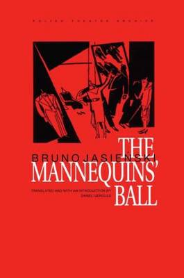 The Mannequins' Ball