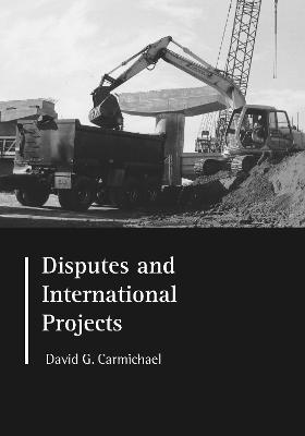 Disputes and International Projects