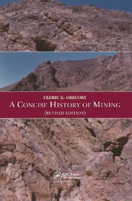 A Concise History of Mining