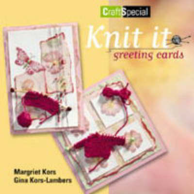 Knit It Greeting Cards