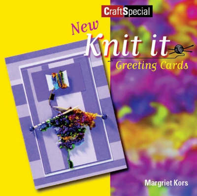 New Knit It Greeting Cards