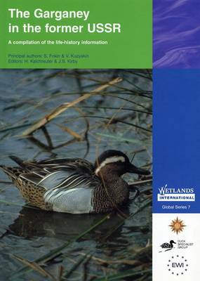 The Garganey in the Former USSR: A Compilation of the Life-History Information