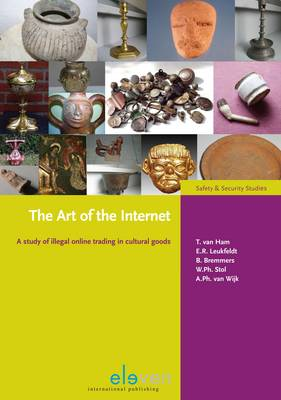 The Art of the Internet: A Study of Illegal Online Trading of Cultural Goods