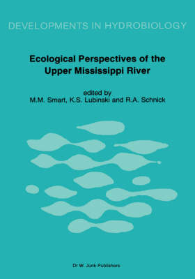 Ecological Perspectives of the Upper Mississippi River