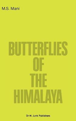 Butterflies of the Himalaya