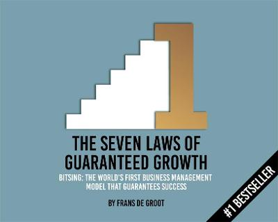Seven Laws of Guaranteed Growth: BITSING: World's first               econometric model that guarantees success: The Seven Step Model for Guaranteed Growth