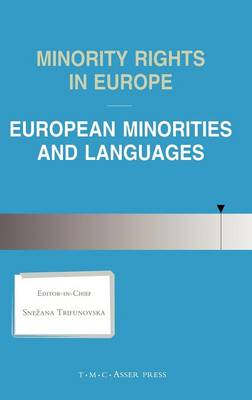 Minority Rights in Europe:European Minorities and Languages