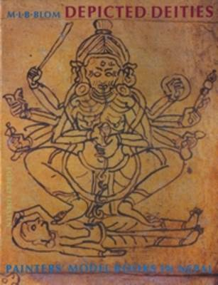 Depicted Deities: Painters' Model Books in Nepal