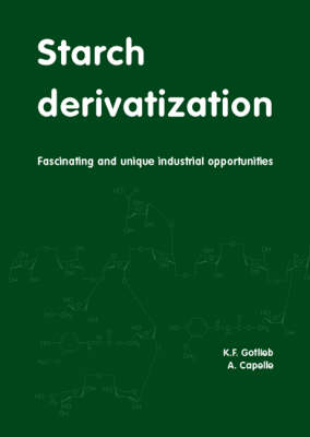 Starch Derivatization: Fascinating and Unique Industrial Opportunities