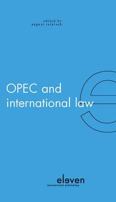 OPEC and International Law