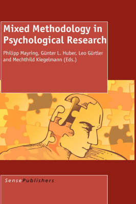 Mixed Methodology in Psychological Research
