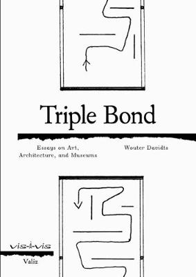 Triple Bond: Essays on Art, Architecture and Museums