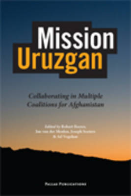 Mission Uruzgan: Collaborating in Multiple Coalitions for Afghanistan
