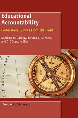 Educational Accountability: Professional Voices from the Field
