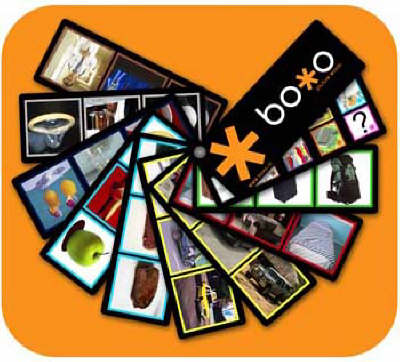 Boxo Picture Words