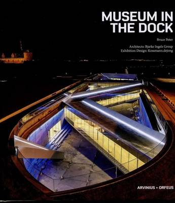 Maritime Museum of Denmark - Big Architects