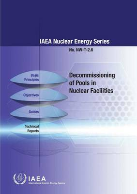 Decommissioning of Pools in Nuclear Facilities