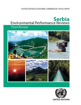 Serbia: Third Review