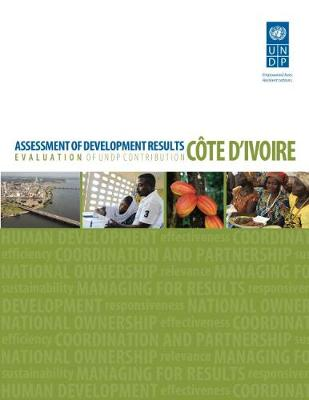 Assessment of development results: Cote d'lvoire