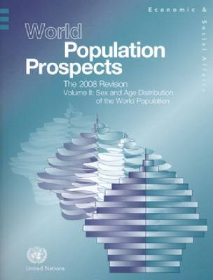 World Population Prospects: Sex and Age Distribution of the World Population, Volume 2