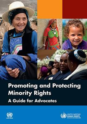 Promoting and protecting minority rights: a guide for advocates