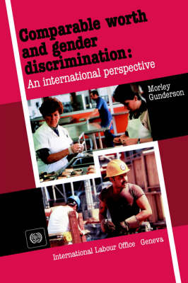 Comparable Worth and Gender Discrimination: An International Perspective
