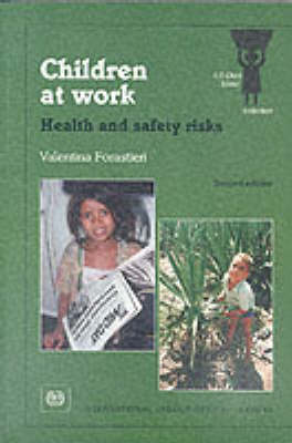 Children at Work: Health and Safety Risks