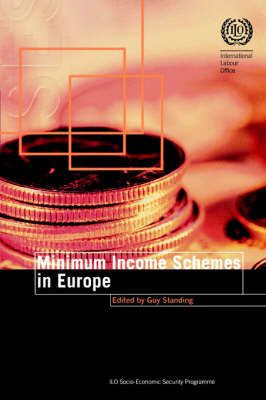 Minimum Income Schemes in Europe