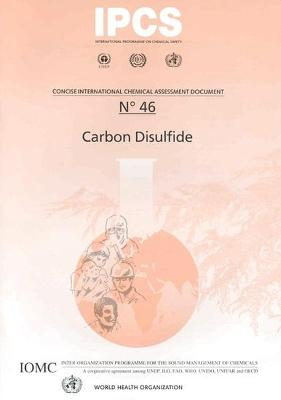 Carbon Disulfide: Summary in French & Spanish