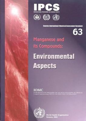 Manganese and Its Compounds: Environmental Aspects