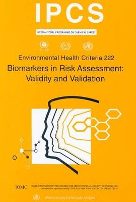Biomarkers in Risk Assessment: Validity and Validation