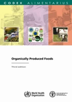 Organically produced foods (Codex Alimentarius)