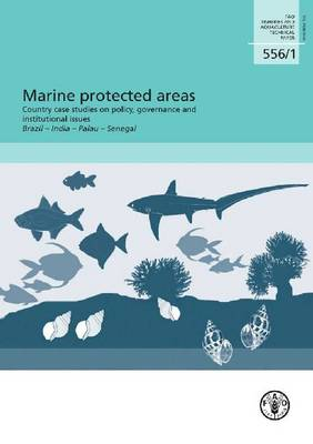 Marine Protected Areas: Country Case Studies on Policy, Governance and Institutional Issues - Japan, Mauritania, the Philippines, Samoa