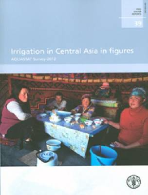 Irrigation in Central Asia in Figures