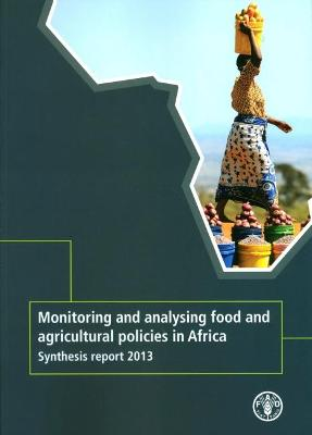 Monitoring and analysing food and agricultural policies in Africa: synthesis report 2013