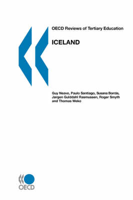 OECD Reviews of Tertiary Education Iceland