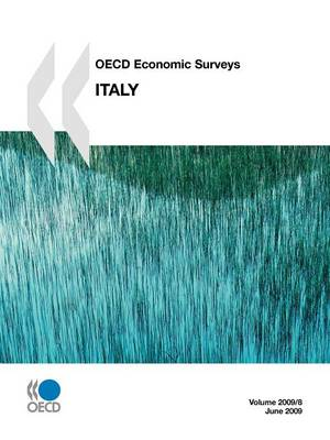 OECD Economic Surveys: Italy 2009
