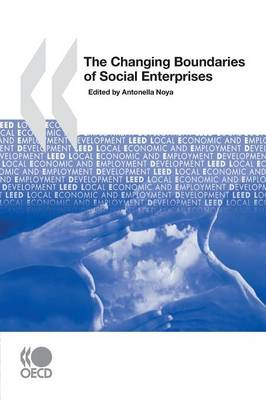 Local Economic and Employment Development (LEED) The Changing Boundaries of Social Enterprises