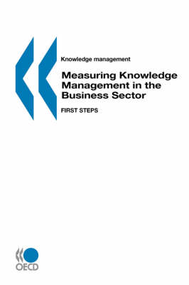 Measuring Knowledge Management in the Business Sector: First Steps