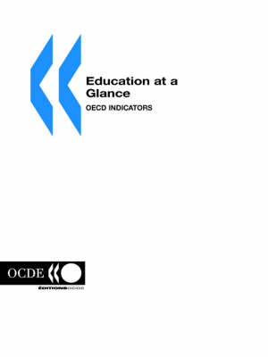 Education at a Glance: OECD Indicators 2003