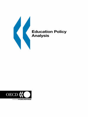 Education Policy Analysis: 2003 Edition