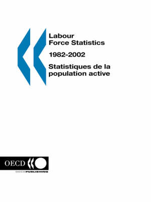 Labour Force Statistics: 1981-2002