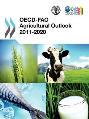 OECD-FAO Agricultural Outlook 2011-2020