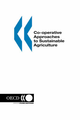 Co-operative Approaches to Sustainable Agriculture