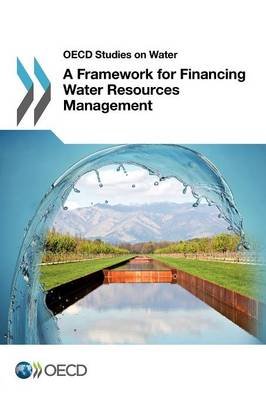 A framework for financing water resources management