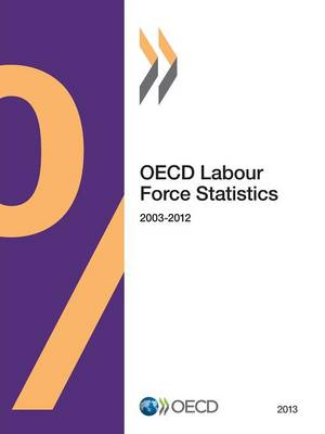OECD labour force statistics 2003-2012